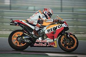 Márquez e Pedrosa vão fazer teste privado em Jerez