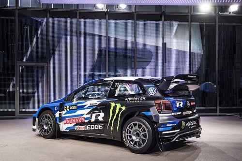 WRX Barcelona: Volkswagen startet das Unternehmen Titelverteidigung