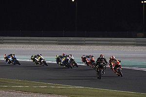 Qatar resmi menggelar MotoGP hingga 2031