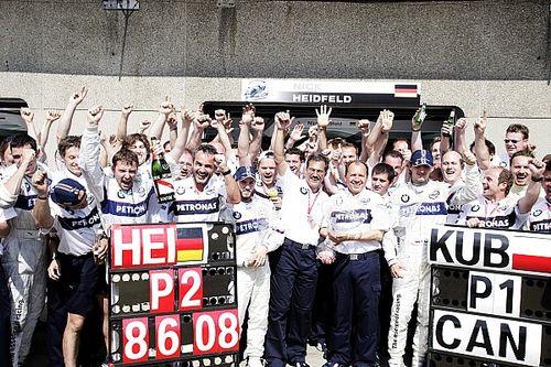 Ericsson: BMW ile elde edilen başarılar Sauber'in potansiyelini gösteriyor