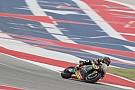 MotoGP Premier abandon de la saison pour Syahrin à Austin