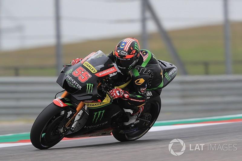 Tech 3 neigt naar Syahrin en Oliveira voor MotoGP-seizoen 2019