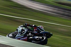 Relâche pour le Superbike après deux jours d'essais privés à Brno