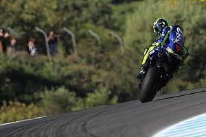 Rossi sulit prediksi balapan Le Mans
