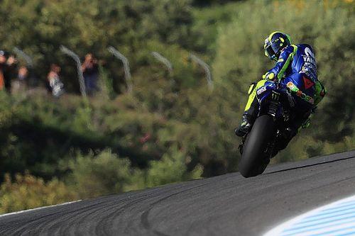 Rossi: a legjobb öthöz is olyan teljesítmény kell, mint a győzelemhez