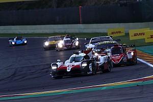 WEC Noticias Toyota no esperaba tener tanta ventaja sobre los LMP1 privados