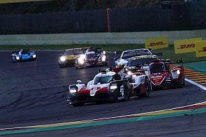 Le-Mans-Test: Alonso, Button und Co. Müssen schnell lernen
