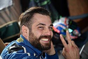 Europe: Stefano Comini correrà il resto della stagione con la Honda di Autodis-THX