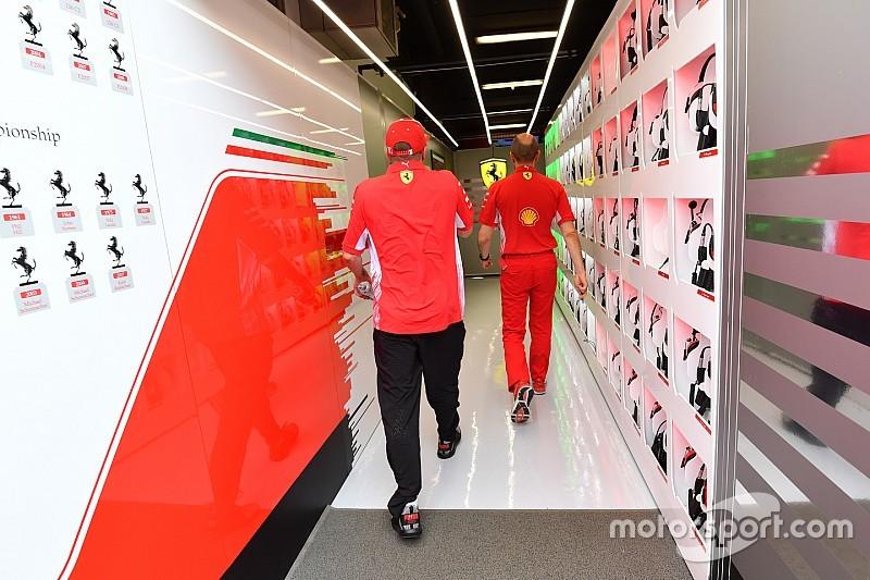 """Räikkönen: """"Nem én döntök, de még nem akarok visszavonulni"""""""