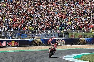 MotoGPコラム:欧州ラウンド開幕の舞台、へレス・サーキットの物語