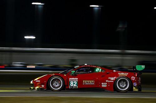 """Miguel Molina: """"Las tres primeras vueltas a Daytona son algo difícil de explicar"""""""