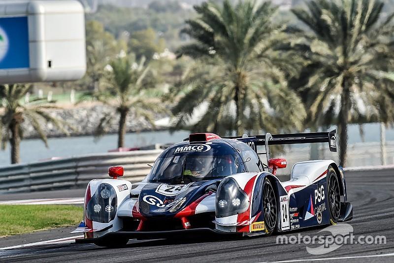 Salih Yoluç Asya Le Mans serisinde piste çıkıyor