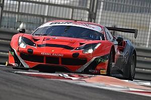 سباقات التحمل الأخرى أخبار عاجلة سباق الخليج 12 ساعة: فريق