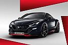 Auto Et si Peugeot ressuscitait le RCZ?