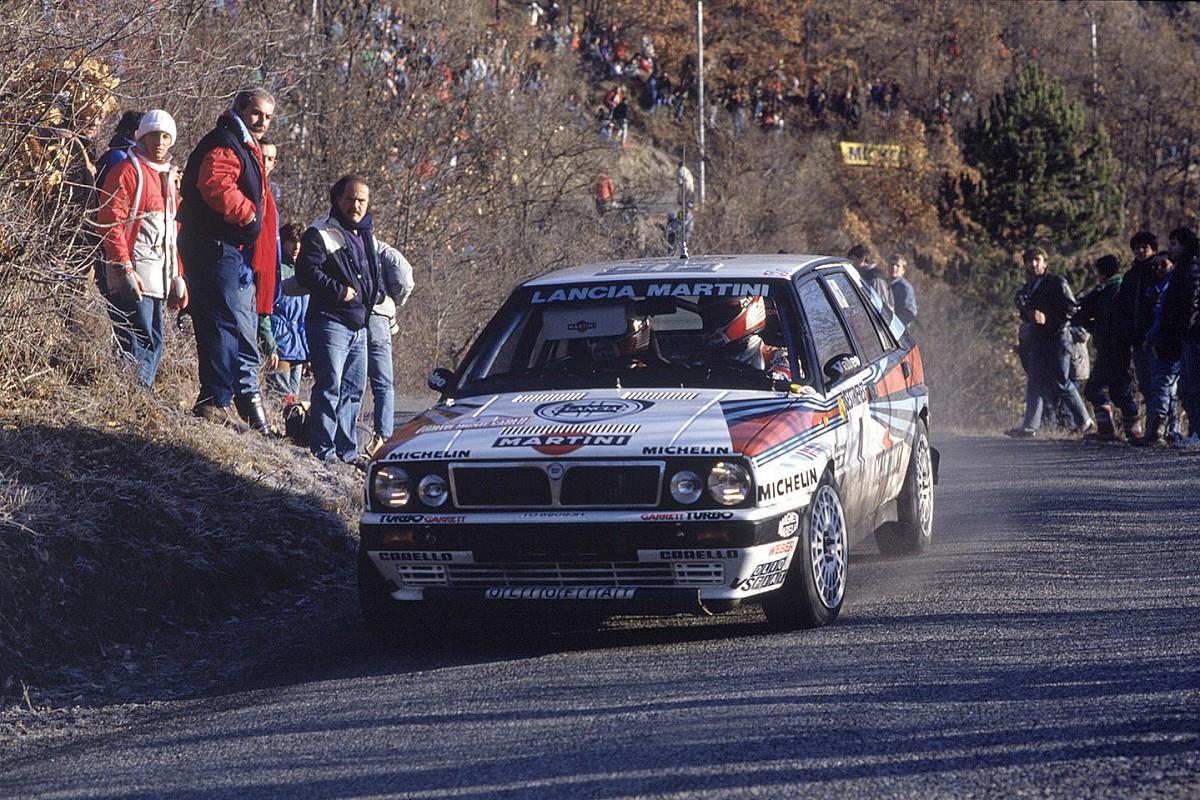 La FIA introduce nella Hall of Fame del motorsport i 17 campioni del mondo WRC