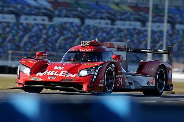 IMSA Test Test Daytona, Giorno 2: Nasr e Cadillac sugli scudi nella sessione notturna