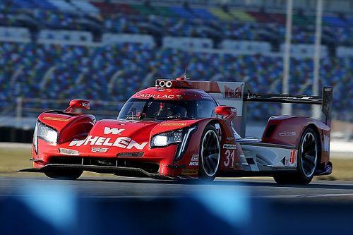 Test Daytona, Giorno 2: Nasr e Cadillac sugli scudi nella sessione notturna
