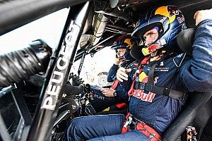 В Peugeot пожертвовали машиной Депре ради Петеранселя