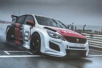 Peugeot Sport dévoile la 308TCR