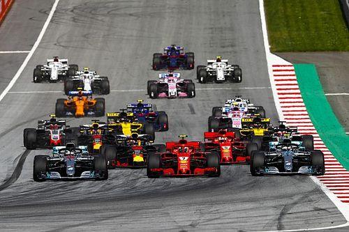 Analyse: Vijf conclusies uit de Grand Prix van Oostenrijk