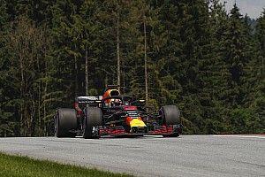 Horner no entiende las críticas de Ricciardo en Austria