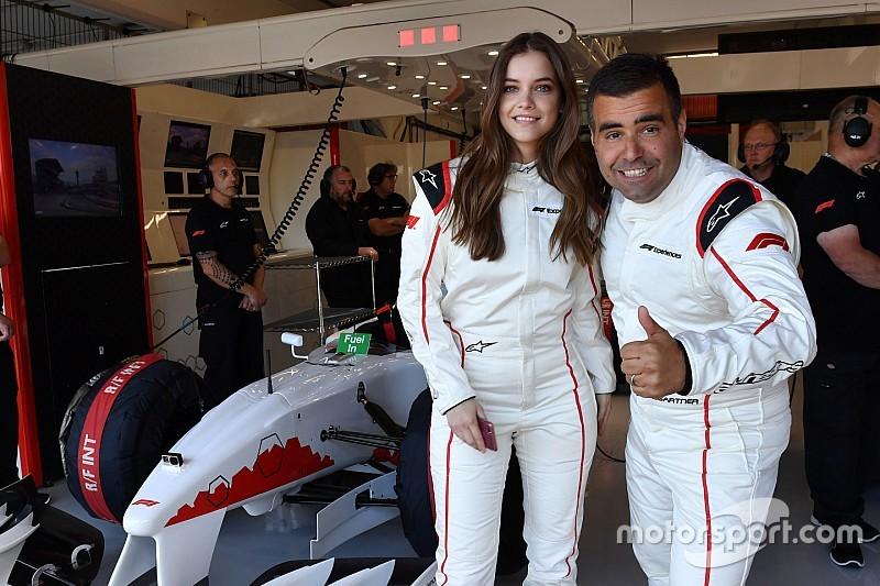 Micsoda F1-es trió: Palvin Barbi, Baumgartner Zsolt és Ron Weasley