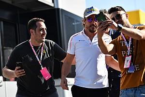 Forma-1 Motorsport.com hírek Alonso: