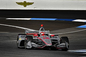 IndyCar Qualifyingbericht IndyCar: Pole-Position für Will Power beim Indianapolis-Grand-Prix