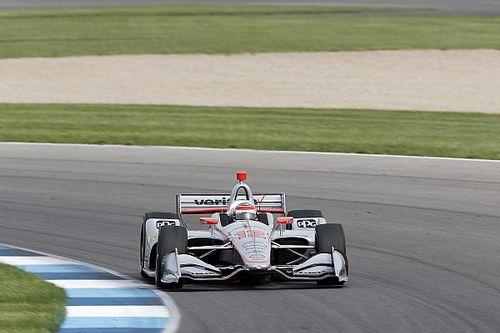 Power domina e garante vitória em Indy; Castroneves é 6º