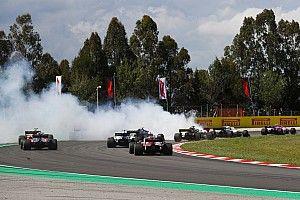 Grosjean graziato: paga solo tre posizioni in griglia a Monte Carlo