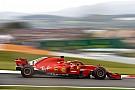 Феттель указал FIA на лазейку в режиме виртуального пейс-кара