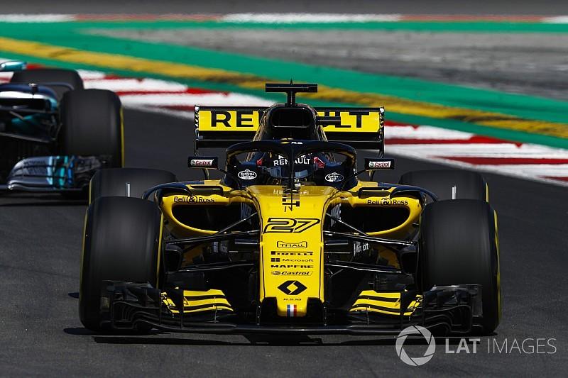 Renault pilotları henüz araçtan memnun değil