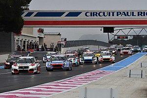 TCR Europe: c'è di nuovo il Paul Ricard nel calendario definitivo