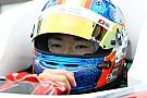 全日本F3参戦の笹原右京「F1にたどり着くため、躓くわけにはいかない」