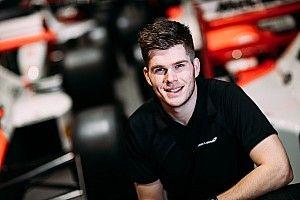 """Van Buren: """"McLaren neemt mijn feedback serieus"""""""