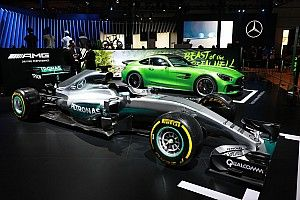 Gallery: F1 cars, MotoGP bikes and more at Auto Expo 2018