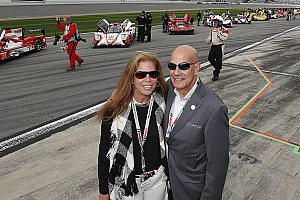 IMSA president Atherton to retire at year's end