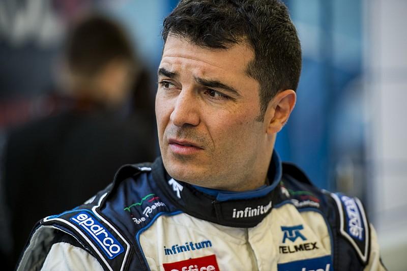 Guillermo Rojas Jr. competirá en European Le Mans Series