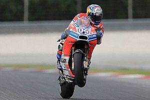 Dovizioso: Ducati lebih baik dari tahun lalu