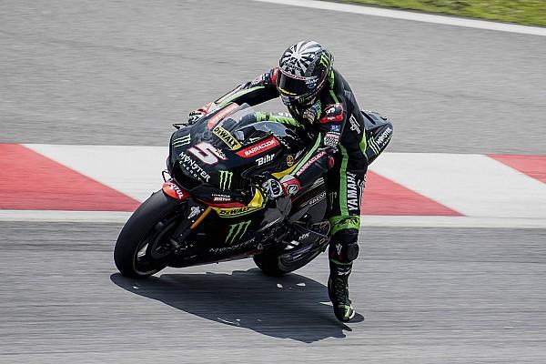 MotoGP-Rookies: Zarco ist laut Morbidelli eine