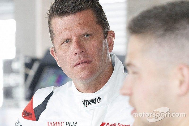 Tander to partner van Gisbergen at Supercars enduros