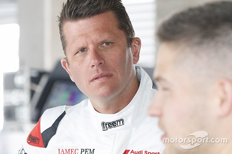 Tander to partner van Gisbergen at Supercars enduros