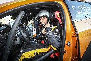 """Sainz: Dad warned me """"100 times"""" about Monte Carlo"""