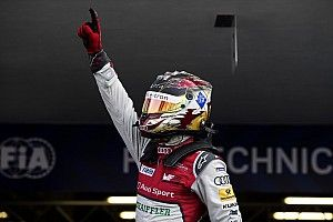 """Unglaubliches Rennen"": Audi feiert Mexiko-Sieger Daniel Abt"