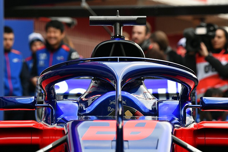 Todt baffled by F1 driver halo criticisms