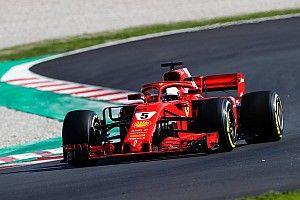 フェラーリPU、信頼性を確保しつつも、10馬力のパワーアップに成功!?