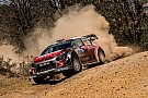 WRC Meeke: