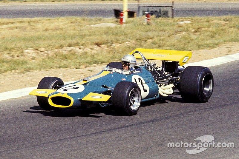Sucedió un 7 de marzo: La última victoria de Brabham