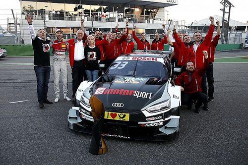 "Team Rosbergs Erfolgsrezept: ""Wir leben den Teamspirit!"""