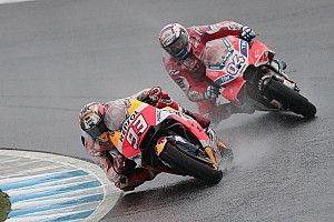 MotoGP Malaysia: Akhir drama pertarungan gelar?
